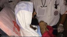 أطباء برزيلاي يحاولون إفاقة الأسير علان من غيبوبته