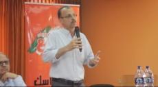 عبد الفتاح: مظاهرة عسقلان أثبتت فشل الشرطة بترهيب شبابنا