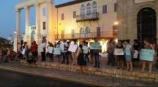 باقة الغربية ويافا: التظاهرات تتواصل وتطالب بالإفراج عن علان