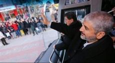 تركيا: تقدم محادثات لتهدئة طويلة الأمد بين إسرائيل وحماس