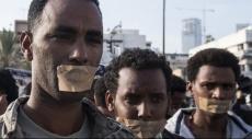 """إردان يطالب بتعريف اللاجئين الأفارقة """"خطرا أمنيا"""""""
