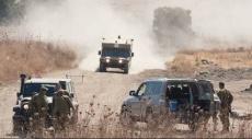 تدريبات إسرائيلية تحاكي اجتياحا بريا للأراضي السورية