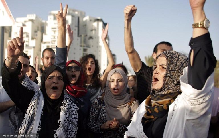 أسدود: إطلاق سراح آخر معتقلي تظاهرة عسقلان أسامة صبيح