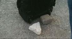 القدس المحتلة: إصابة 5 أشخاص جراء إلقاء حجارة على مركبات