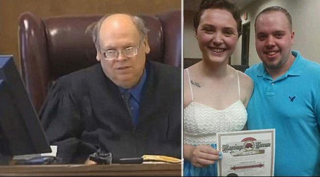 فيديو: شكوى ضدّ قاض خيّر متهم بين الزواج أو السجن