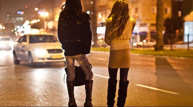 970 فتاة قاصر يتم استغلالهن في إسرائيل في الدعارة