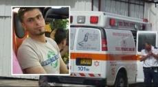 مشيرفة: مصرع شاب فلسطيني بحادث عمل