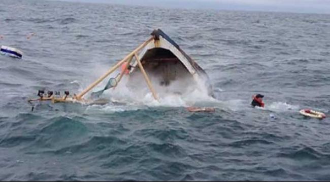 غرق 9 لاجئين فلسطينيين في المياه التركية