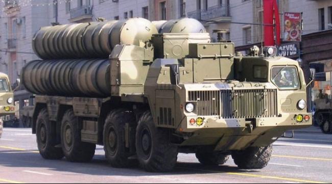 """روسيا ستزوّد إيران بمنظومات """"إس- 300"""" قبل نهاية العام"""