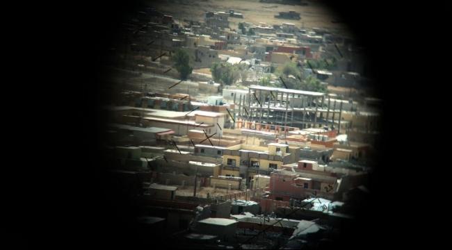 مقتل 21 ومن داعش و6 من البيشمركة و18 عراقيًا