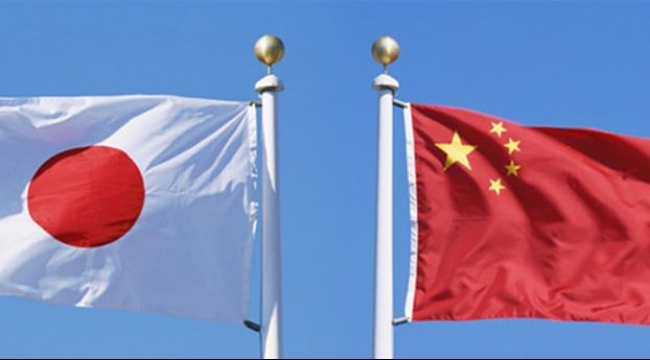 انفراج في العلاقات الصينية اليابانية