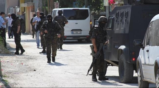"إطلاق نار خارج قصر ""دولمه بهتشه"" في إسطنبول"
