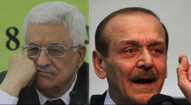 عبّاس يأمر بإغلاق مؤسسة يديرها ياسر عبد ربه
