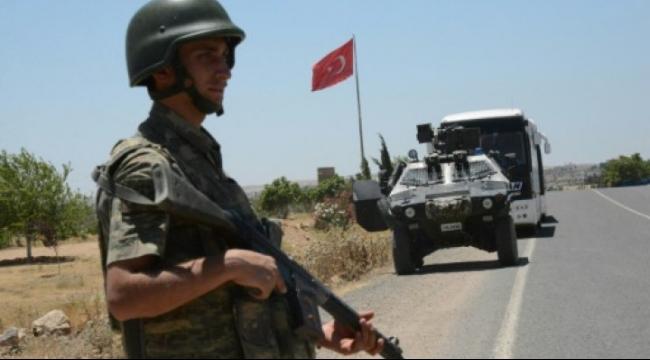 تركيا: مقتل 8 جنود أتراك بهجوم لحزب العمال الكردستاني