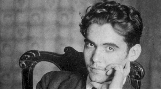 لوركا... شاعر صاغ موته