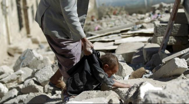 منظمات حقوقية تطالب بتحقيق أممي بانتهاكات خطيرة باليمن
