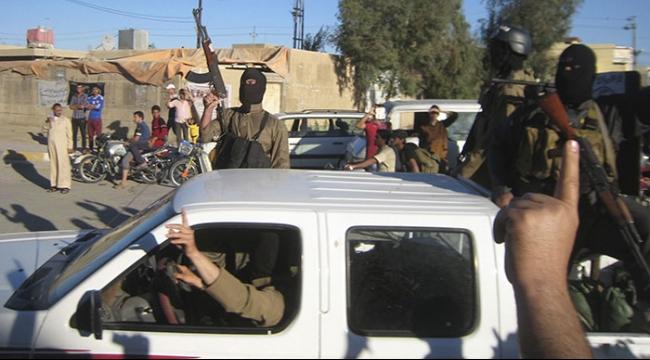 """نينوى: مدخول """"داعش"""" من الضرائب 11 مليون دولار شهريا"""