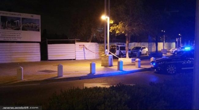 حيفا: أطلق عليه الرصاص قبل أسبوع وتوفي الليلة الفائتة