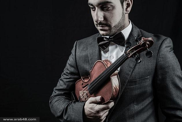 """أكرم عبد الفتاح: موسيقى معاصرة بعنوان """"جوى"""""""