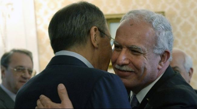 الخارجية الفلسطينية اقترحت محادثات مع إسرائيل برعاية الدول الكبرى