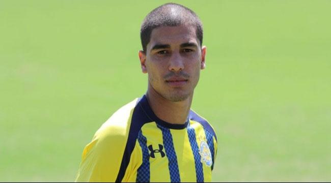 اللداوي حسن أبو زايد ينتقل للاحتراف مع فريق روسي