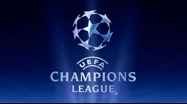 نتائج مباريات الدور الفاصل بدوري أبطال أوروبا
