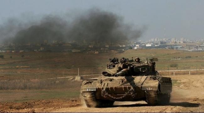 توغّل محدود للاحتلال في بيت حانون