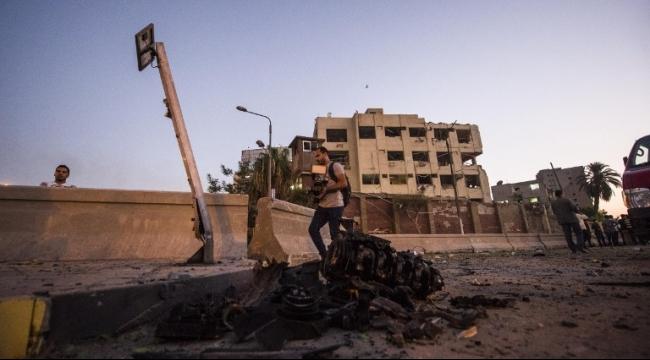 مصر: ارتفاع عدد مصابي انفجار شبرا إلى 29