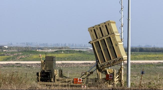 الجيش الإسرائيلي ينشر القبة الحديدية في أسدود وبئر السبع