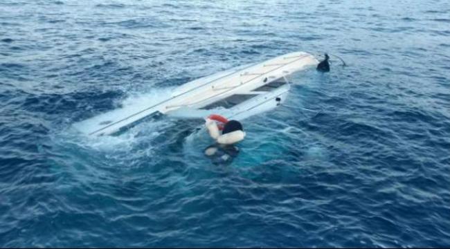 غرق قارب يقل 37 شخصًا في محافظة البحر الأحمر بمصر