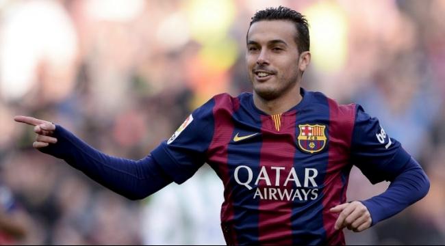 رسمياً: بيدرو ينتقل من برشلونة إلى تشيلسي