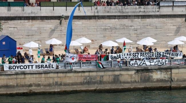 خلاف داخل الحكومة الإسرائيلية حول الجهة التي ستتولى محاربة BDS