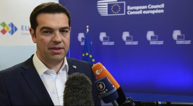 اليونان: تسيبراس سيعلن استقالته