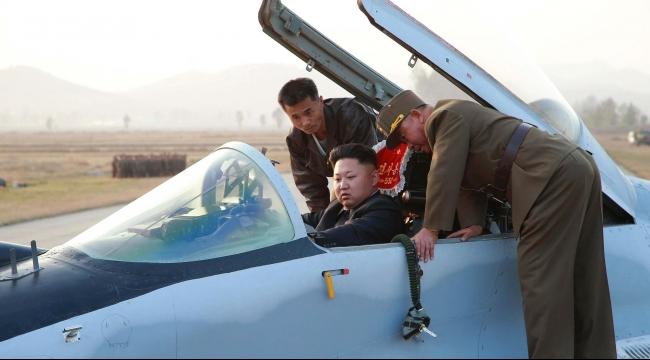 زعيم كوريا الشمالية يبني مطارا خاصا بجانب كل قصر!