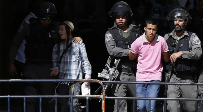 """القدس: الاحتلال يقرر إدخال قوات إلى العيسوية """"لإعادة الهدوء"""""""