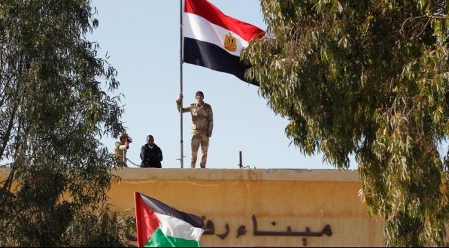 حماس: عناصر أمنية مصرية متورطة في اختطاف الفلسطينيين الأربعة
