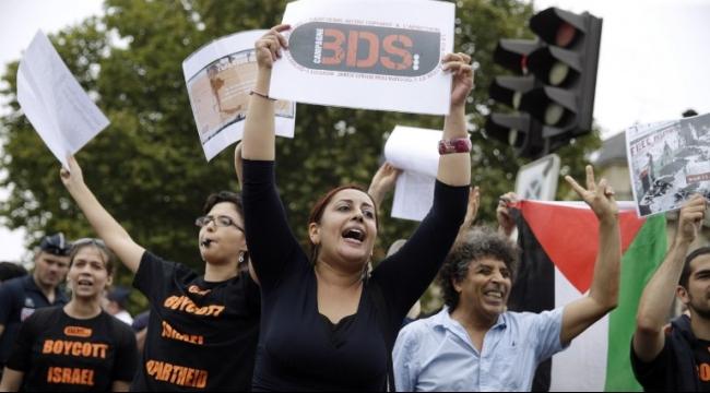 وزارة الشؤون الإستراتيجية ستتولّى مواجهة حركة مقاطعة إسرائيل