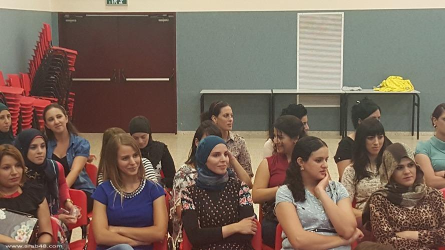 طمرة: أكاديميات على قارعة البطالة والتهميش!