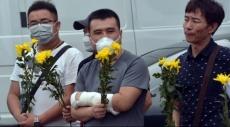 الصين: 4 حرائق جديدة بتيانجين وانتهاكات واسعة لمعايير السلامة