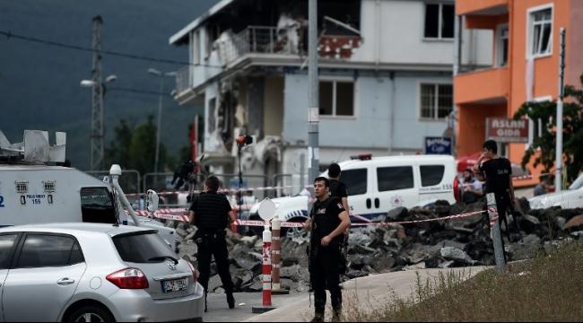 مقتل 771 كرديا خلال شهر من الحملة العسكرية التركية