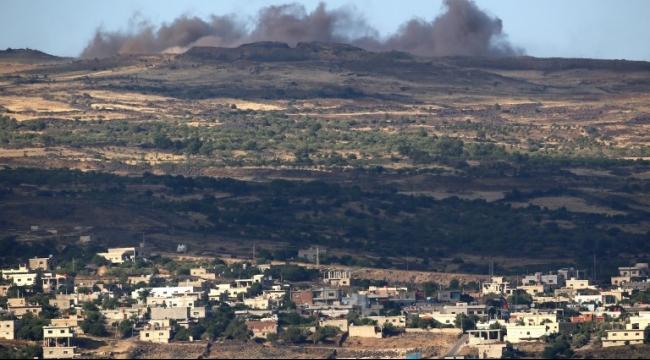 5 قتلى بقصف إسرائيلي بسوريا بينهم ضابط ونتنياهو يتوعد