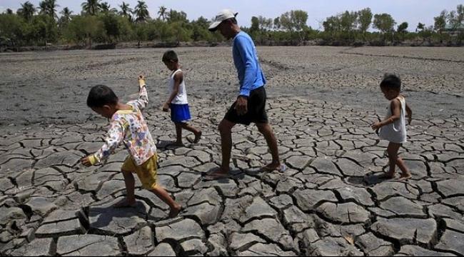 تقرير: عام 2015 أشد الأعوام حرارة