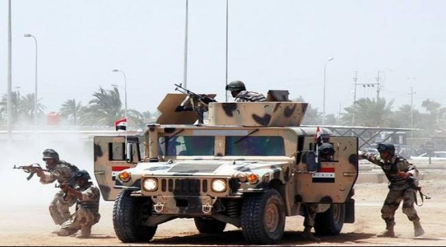 العراق: مقتل 32 داعشيا وثلاثة جنود في حادثين منفصلين