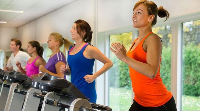 دراسة: ارتياد صالات الرياضة لا يؤدي إلى انخفاض الوزن