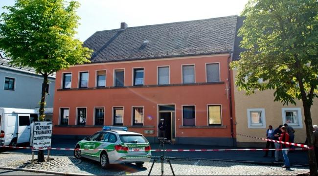 حريق متعمّد يستهدف مبنى لاستضافة اللاجئين بألمانيا