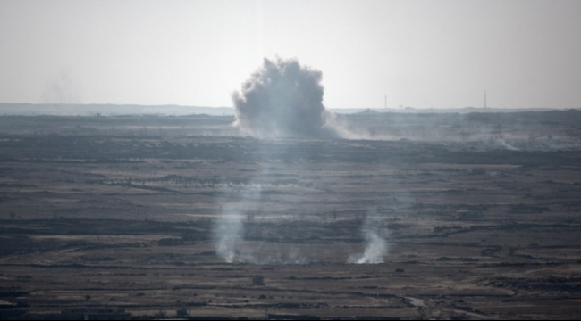 3 شهداء فلسطينيين وسوريّ في الغارة الإسرائيلية على سوريا