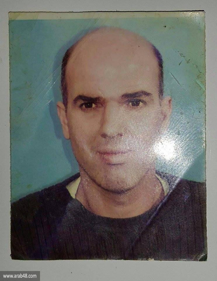 الناصرة: مصرع سليم عفيفي في حادث عمل