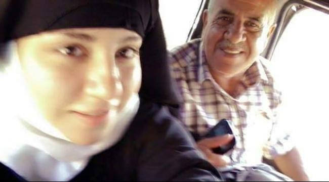 رغد عبود... أولى الشهداء الفلسطينيين السوريين بنيران الجيش التركي