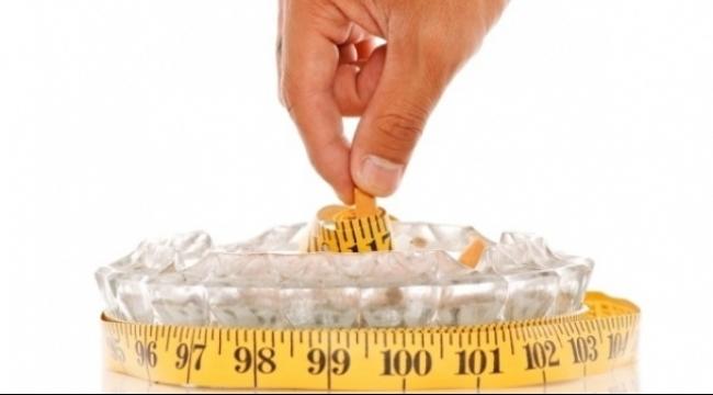 العلاقة بين الإقلاع عن التدخين والوزن