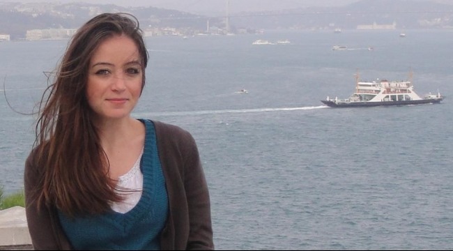"""صحافية سورية تفوز بجائزة """"الصحافة الشجاعة"""""""